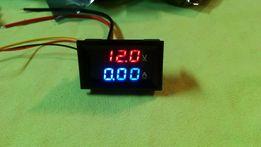 Амперметр-вольтметр цифровой DSN-VC288