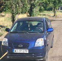 Kia Picanto 1.1 газ/бензин
