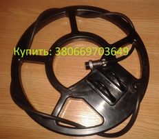 Датчик (катушка) к импульсному металлоискателю