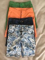 Продам шорты Benetton и Crazy8