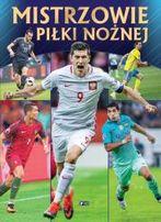 wyp Mistrzowie piłki nożnej Autor: Opracowanie Zbiorowe Wy