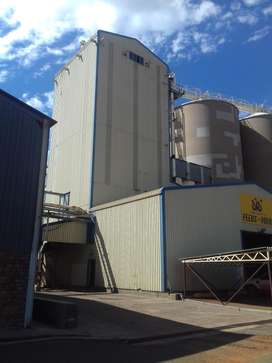 FEED FACTORY FOR SALE