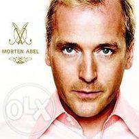 Morten Abel 2004 2cd - norweski pop, nieznany w Pl