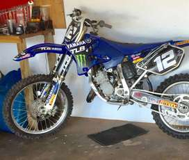 Yamaha YZ 125 Very good Condition