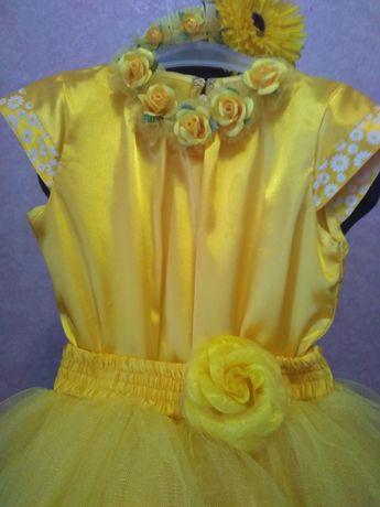 Праздничное платье для Вашей красотульки. Кривой Рог - изображение 4