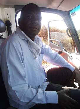 MALAWIAN CODE C1 DRIVER WITH A SOUTH AFRICAN LICENCE