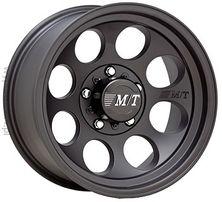 Felgi Alu Mickey Thompson 4x4 4szt. 15 Cali Nissan (FR18)