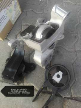 Mazda CX 3 brand new engine mountings for sale.