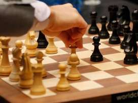 7 Time S.A Colours Chess Coach