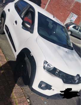 A Renault kwid for sale at R80000