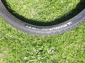 New Michelin tyres R400