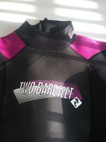piankowy strój kombinezon do nurkowania surfing windsurfingu kitesurfi