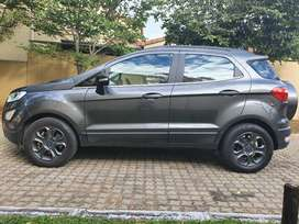 2019 Ford EcoSport Trend 1.0 Ecoboost A/T