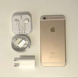 iphone 6s plus (Gold) 64gig