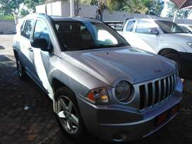 Jeep Compass 2.4 A/T