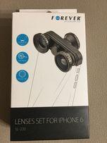 Obiektyw Lenses set for iPhone 6 SL-220