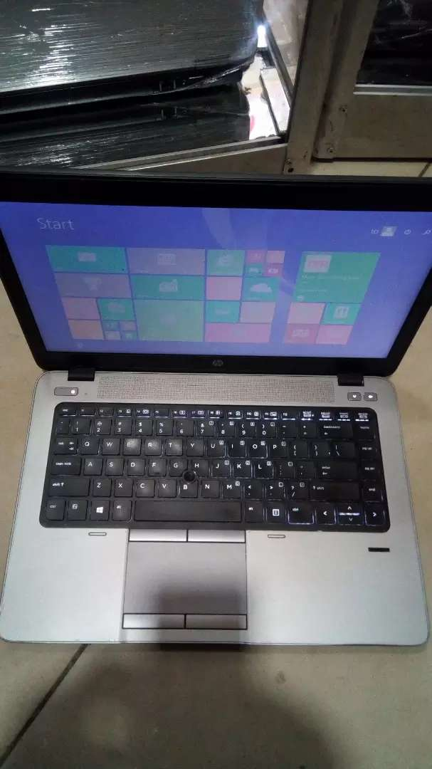 HP elite core i5 0
