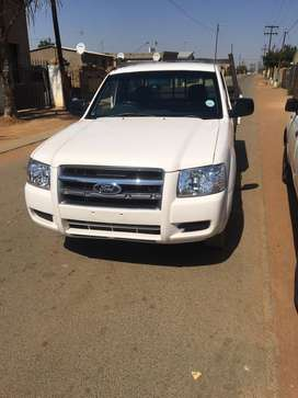 Offers!!! Ford Ranger, Accidend damaged 2008 2.2l