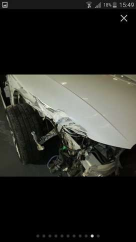 2010 audi a4 cdn 20 multitronic stripping for spares