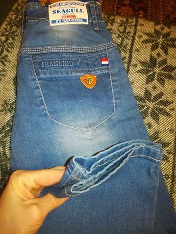 Продам джинсы на мальчика Донецк - изображение 3