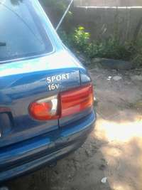 Image of Like new ford escort