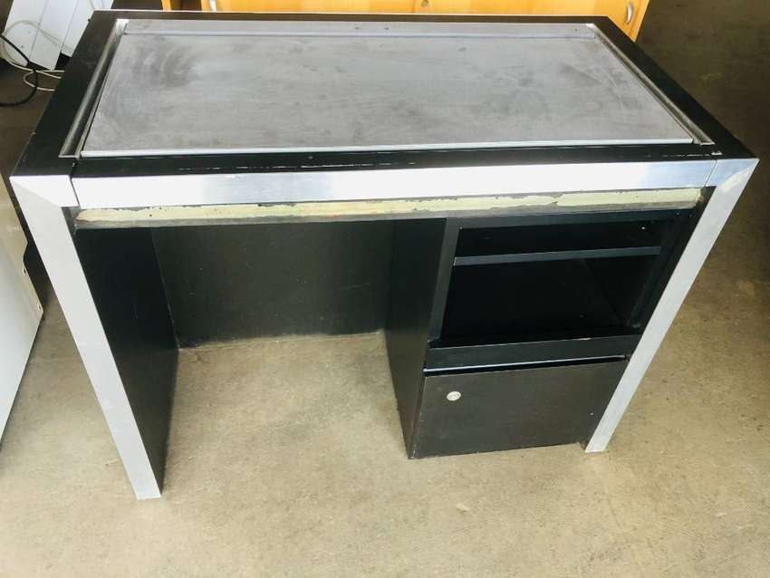 Jewelry Making Table