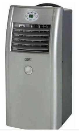 Portable Air Conditioner Hot/Cold  Defy 9000