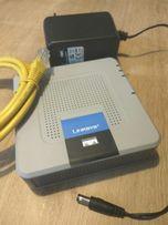 Modem ADSL Linksys AM200 Annex A