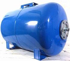 Гидроаккумулятор (Бак) 24,50,80,100л