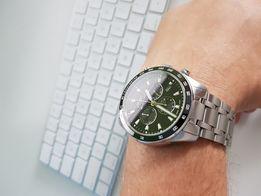 Szwajcarski zegarek Rotary Les Orginales Legacy Chronograph