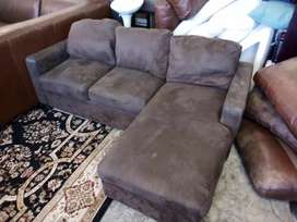 L-Sitter Couch