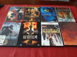 23 filmy płyty dvd