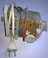 Электродвигатель кухонного комбайна Moulinex FP60514Е\701