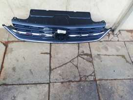 VW T Cross Front Grills Available for sale