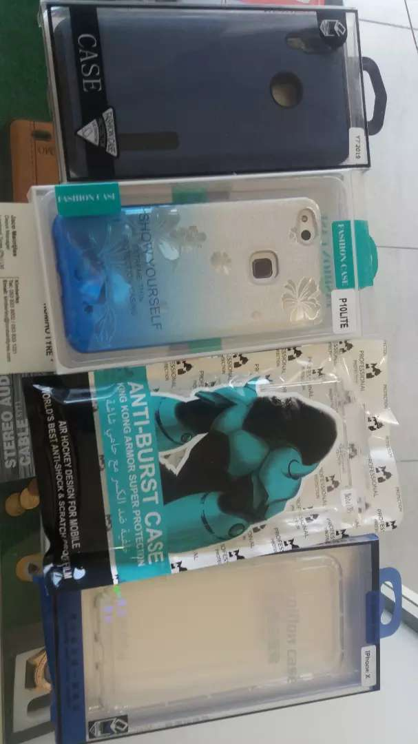 Phone cover 0