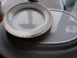 Тарелка Кузнецов. Другая посуда.