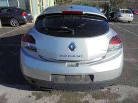 Renault megane iii 1.6 TCe Coupe Spares for sale