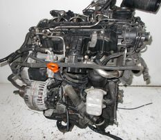 Мотор, двигун, двигатель 1.6 TDI CAY Passat B7; Skoda Octavia, caddy