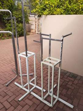 Racks for clothing for sale