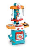 SMOBY Kuchnia dla DZIECI Cooky z piekarnikiem 310705. NOWA