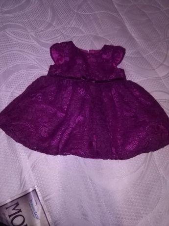 дуже красиве плаття Воловец - изображение 2