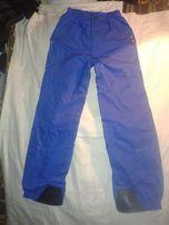spodnie narciarskie PHOENIX GORE-TEX roz L stan jak nowe