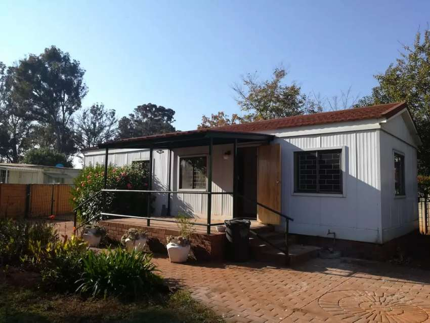 2 Bedroom Home for Sale, Springs, East Rand 0