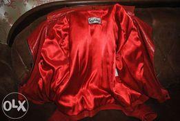 Продам кожанную куртку р.р.46