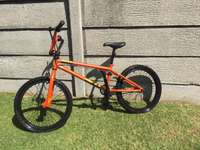 Image of Mongoose article BMX