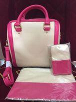 Стильный набор сумка+чехол для планшета+чехол для телефона от Мери Кей