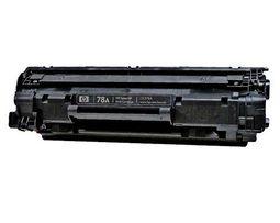 Оригинальный картридж HP 78A (CE278A), Canon 728 - 1 год гарантия!