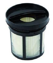 НЕРА-фильтр для пылесосов Zelmer Galaxy 1, Clarris, Solaris