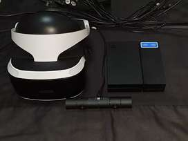 Ps4 Vr Glass