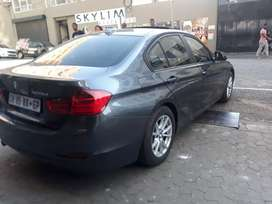 BMW 320d R 185 000 Negotiable